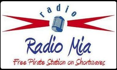 Radio Mia - Free Pirate Station
