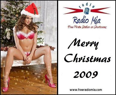 Radio Mia - Merry Christmas 2009